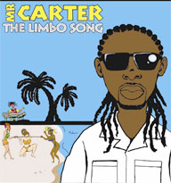 mr carter cd cover